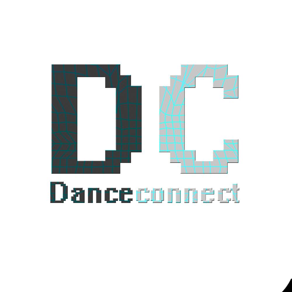 Разработка лого для спортивного портала www.danceconnect.ru фото f_9605b408eeda3c28.jpg