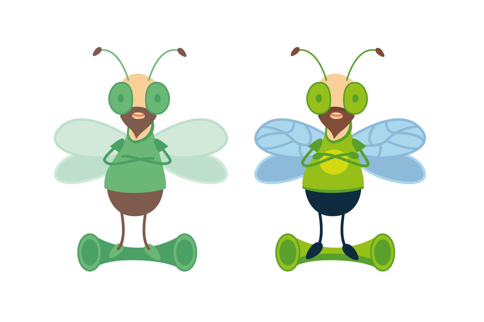 Конкурс на создание персонажа для сайта компании «Экодрифт» фото f_51859dfc196eb87d.jpg