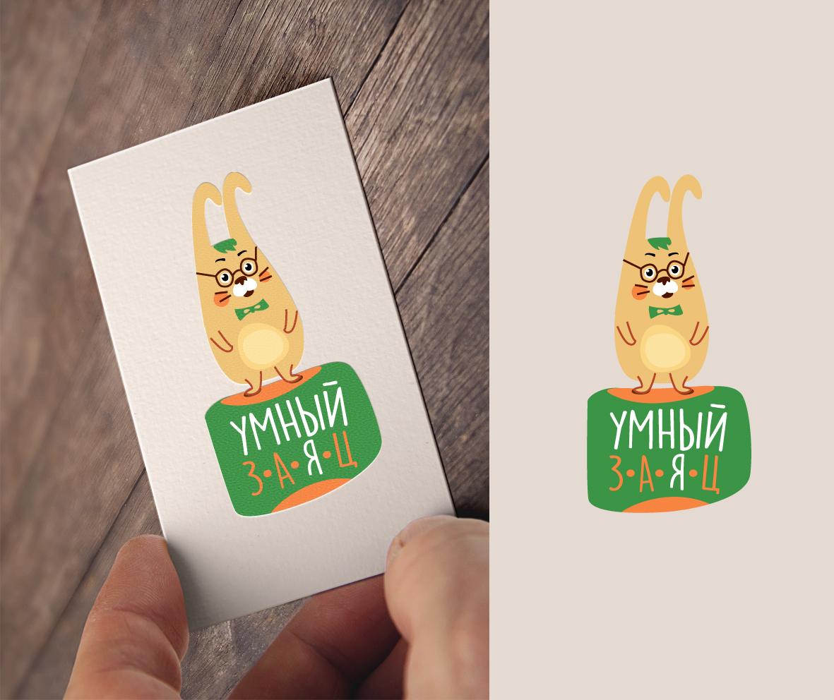 Разработать логотип и фирменный стиль детского клуба фото f_7015565fcf35251e.jpg