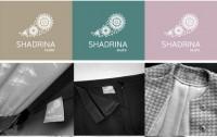 Логотип и фирменный стиль студии Александры Шадриной.