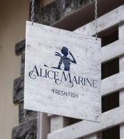 """Alice Marine"" свежая рыба."