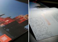 Буклет-презентация компании