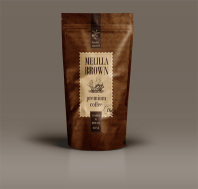 Кофе Melilla Brown