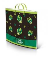 Дизайн пластиковых пакетов.