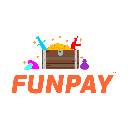Логотип для FunPay.ru фото f_53059914ba74691c.jpg