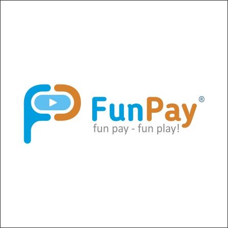 Логотип для FunPay.ru фото f_59059913cdaed175.jpg