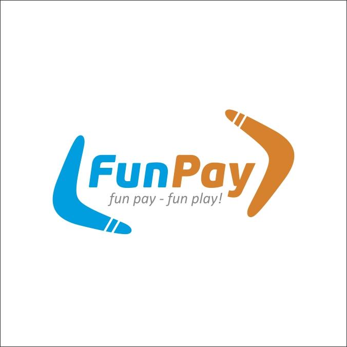 Логотип для FunPay.ru фото f_96759916bf31f442.jpg
