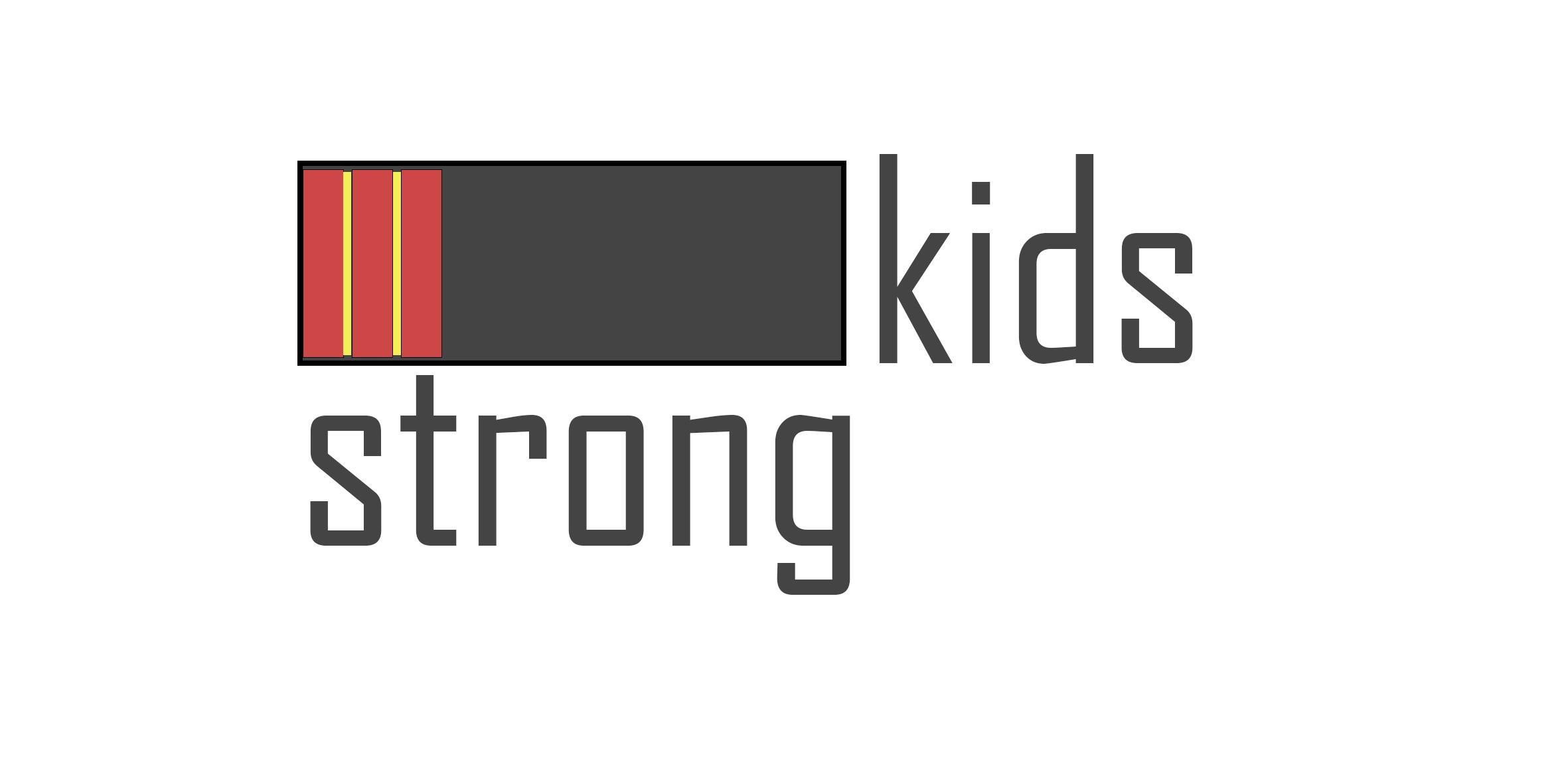 Логотип для Детского Интернет Магазина StrongKids фото f_3855c6b82fb2f885.jpg