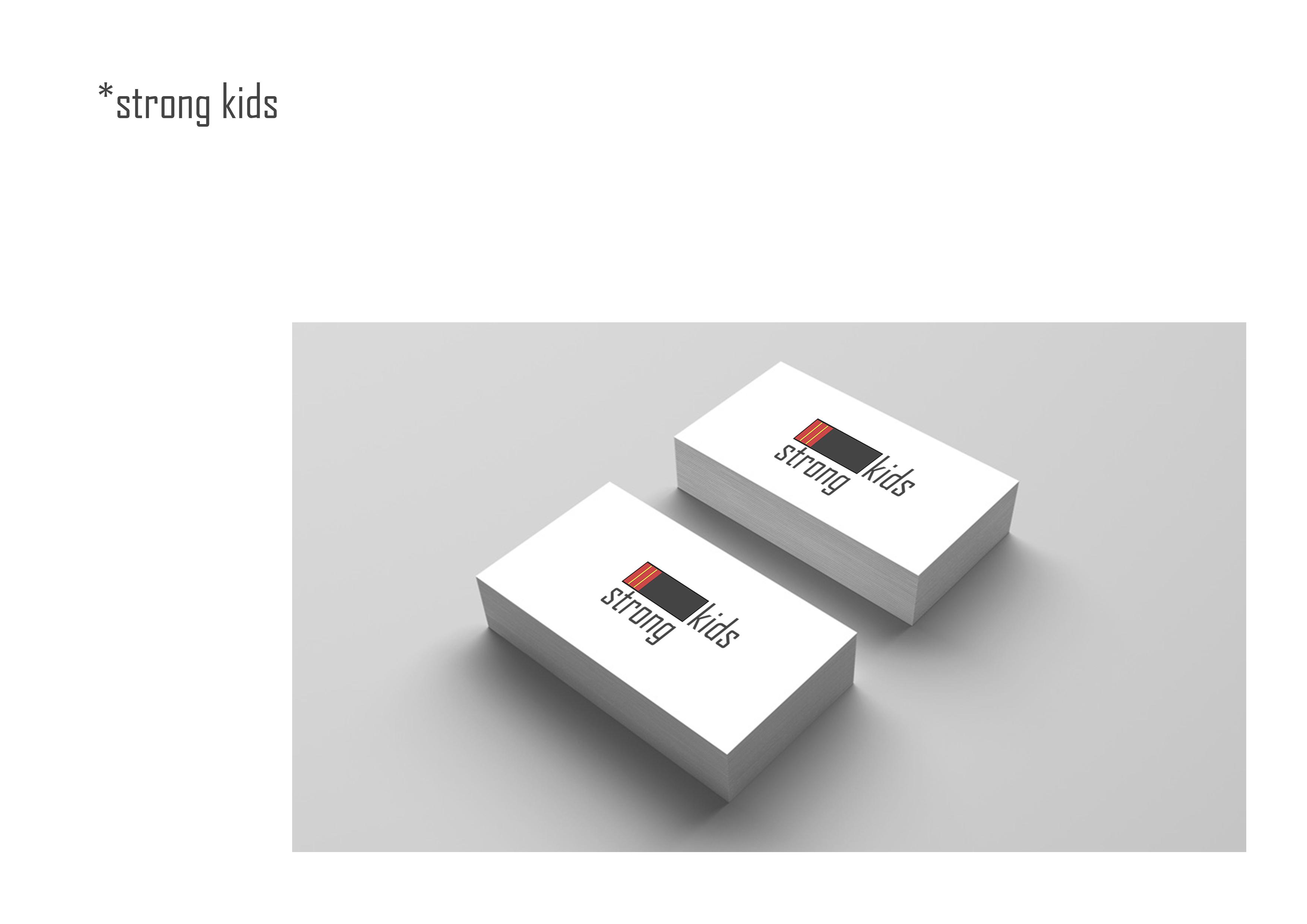 Логотип для Детского Интернет Магазина StrongKids фото f_4115c6b861e10f40.jpg