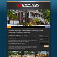 Daminov Construction