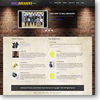 WallBreakers Project