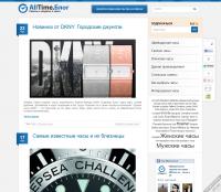 Блог alltime.ru