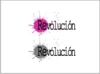 Разработка логотипа и фир. стиля агенству Revolución фото f_4fbbe67e7db7f.png