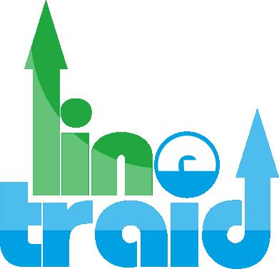 Разработка логотипа компании Line Trade фото f_19550f7f7675553f.png