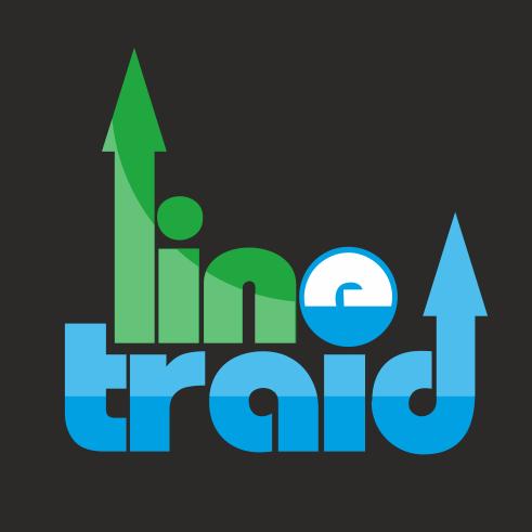 Разработка логотипа компании Line Trade фото f_82450f7f769efebb.png
