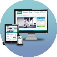 Верстка и программирование Landing Page для продаж гироскутеров NineBot (CMS WordPress)