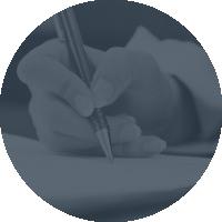 Дизайн Landing Page для компании Консалтинговая Группа Бриф (регистрация юр. лиц)