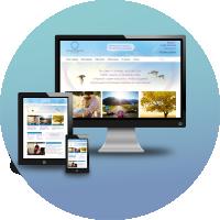 Ежемесячная техническая поддержка сайта для центра развития Легкость Бытия (CMS Drupal)