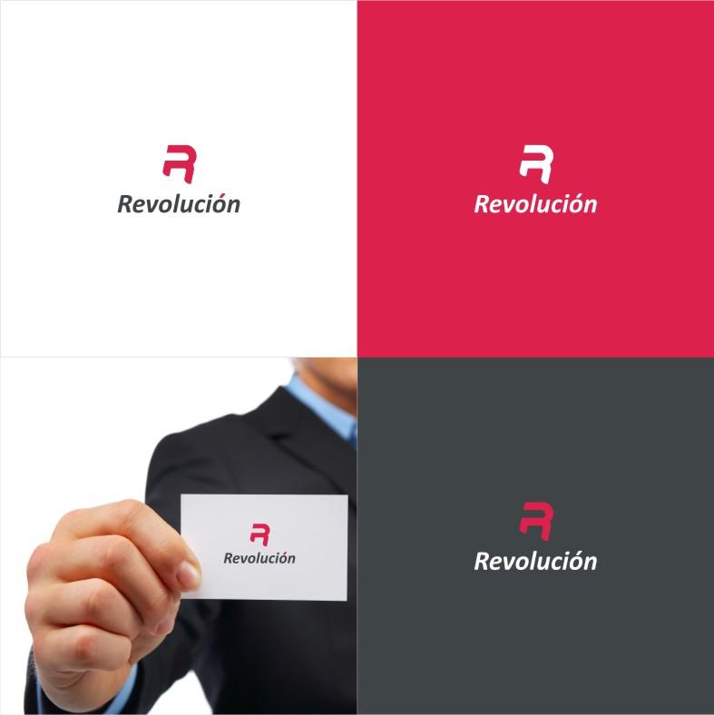 Разработка логотипа и фир. стиля агенству Revolución фото f_4fbe28c158774.jpg