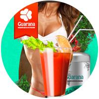 Разработка Landing page для препарата Guarano
