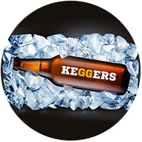 Разработка интрнет-магазина http://keggers.ru