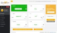 MyEctostroy - Умный дом (более 20 тыс. онлайн пользователей) - Панель управления Laravel
