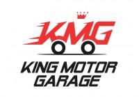 Лого для компании KMG