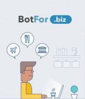 Экспресс сайт за 1 день - Botfor.biz