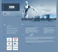 Сайт Студии IDS