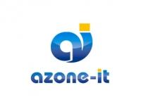 Компания Azone-IT - лого 2