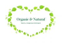 OrganicNatural - заставка