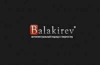 Заставка Balakireva.net