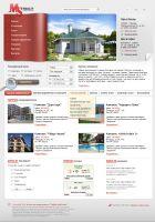 сайт-портал Недвижимости