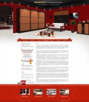 Мебельный сайт