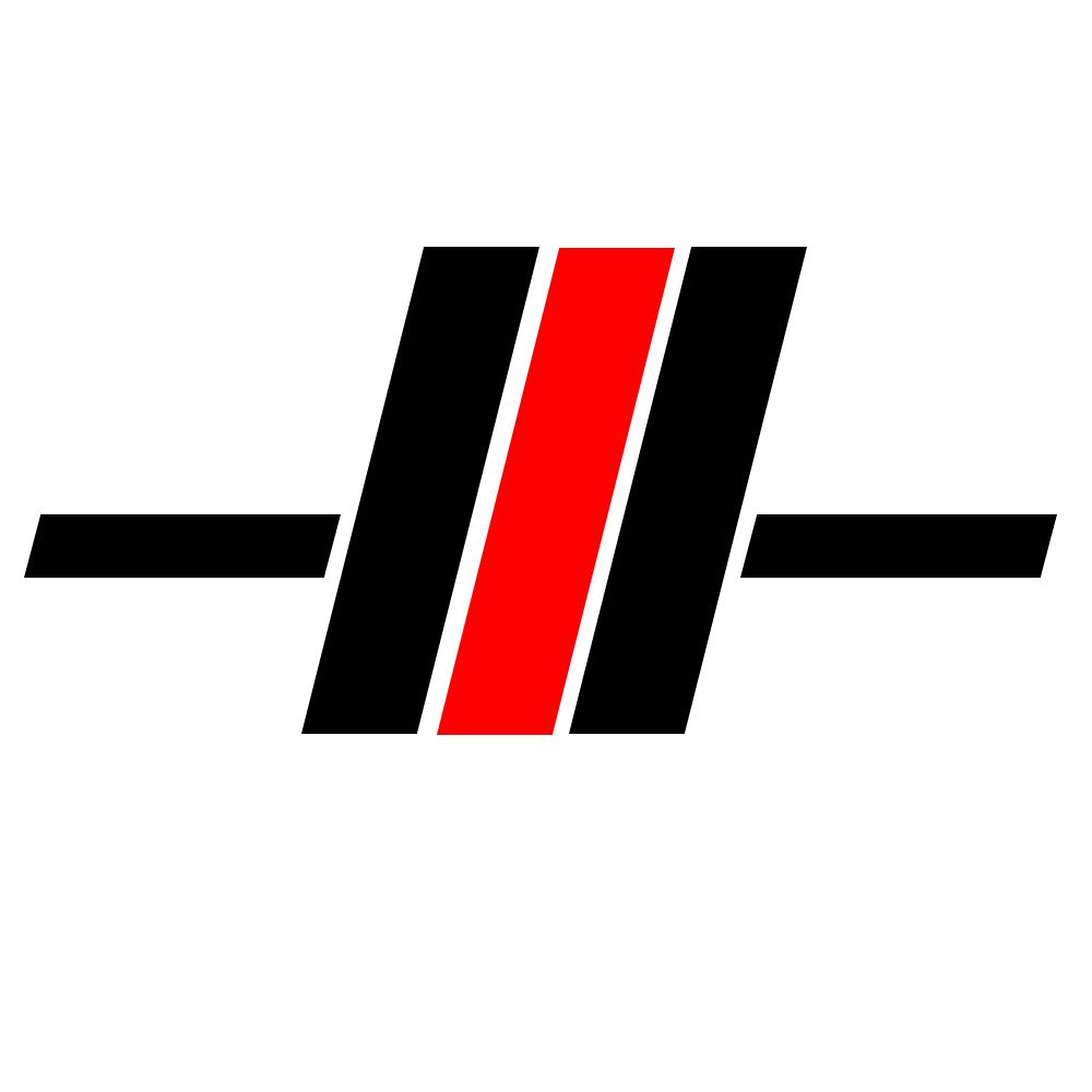 Адаптация (разработка) логотипа Силового клуба ВЕШНЯКИ в инт фото f_3835fc13c0474a6d.png