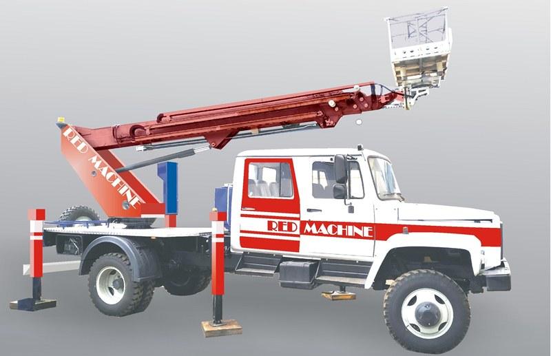 Оформление автогидроподъёмника,  бренд - RED MACHINE фото f_5695e14d8e40be63.jpg