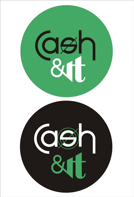 Логотип для Cash & IT - сервис доставки денег фото f_7345feb5f3bc4e94.jpg