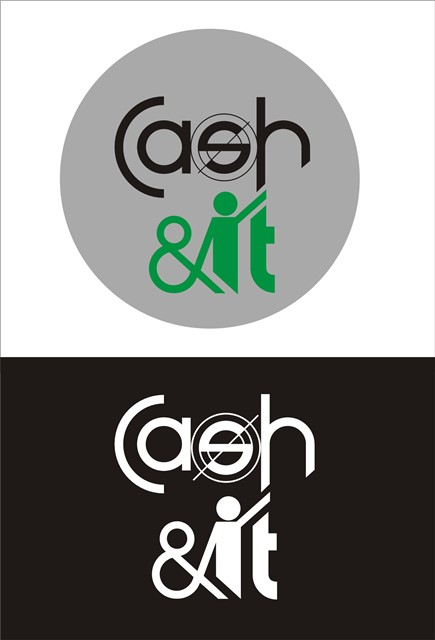 Логотип для Cash & IT - сервис доставки денег фото f_7545feb5f41e33ba.jpg