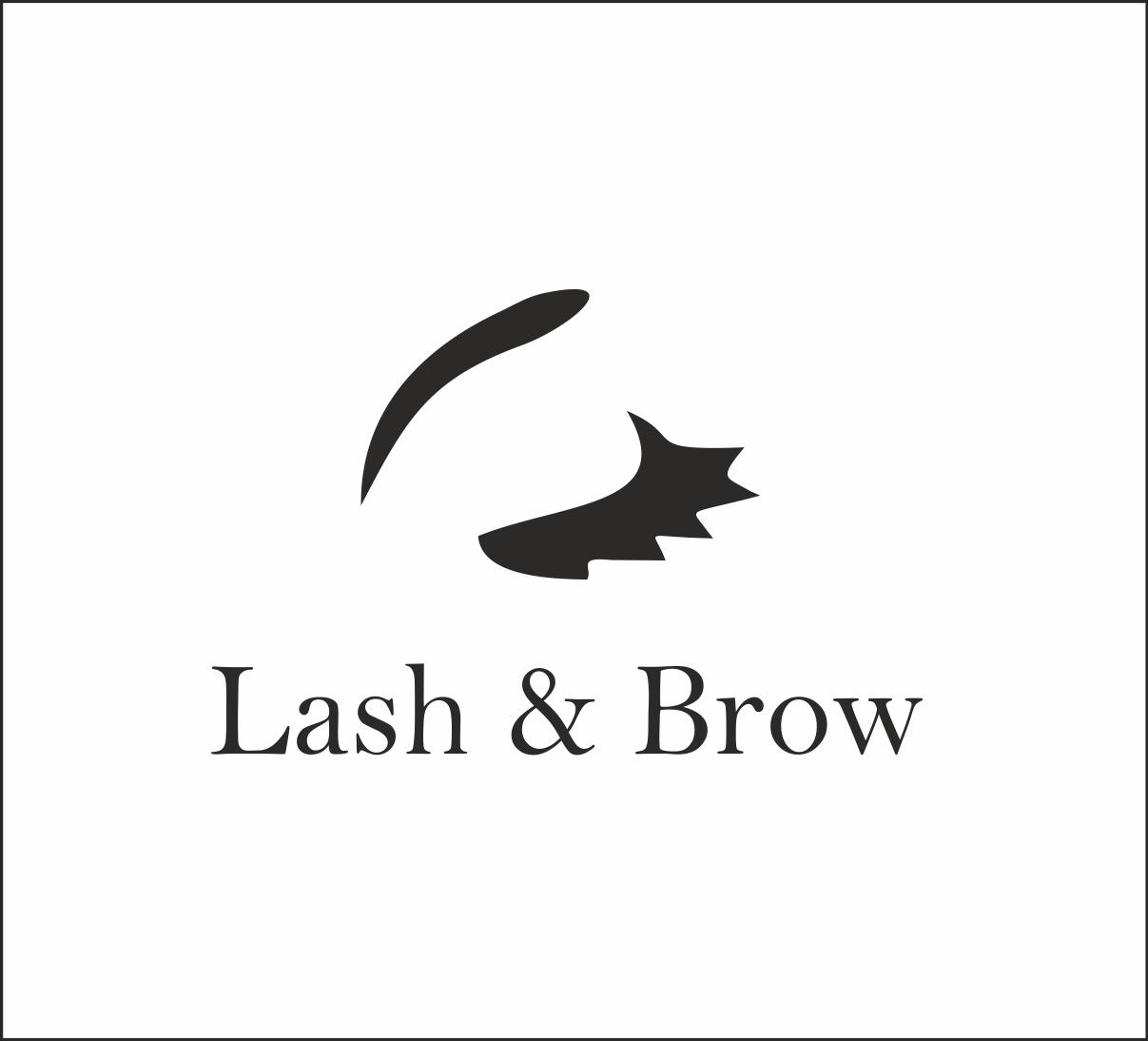 """Создание логотипа мероприятия """"Марафон Lash&Brow"""" фото f_74158f62d9bc7376.png"""