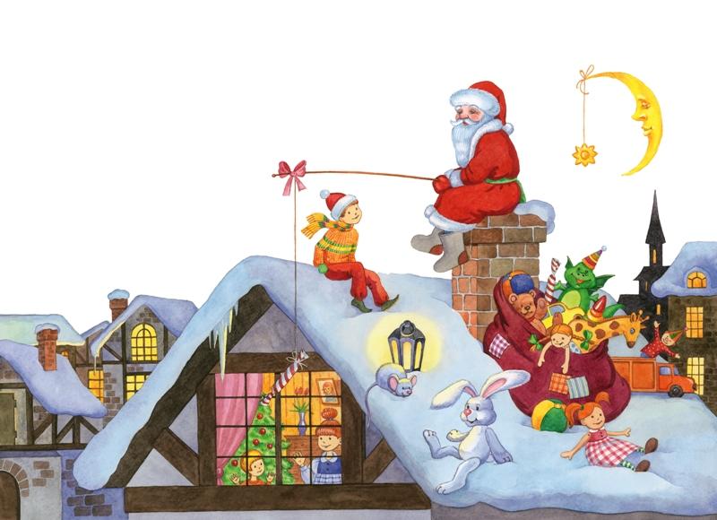 Для новогодней упаковки 2012