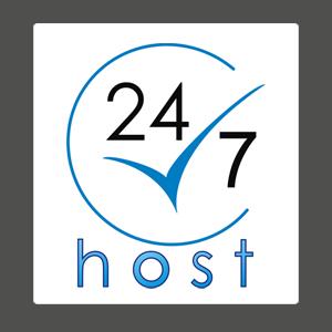 Логотип хостинг-компании