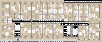 Планировки этажей в новом стиле