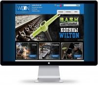 wilton-russia.ru - Производитель высококачественного инструмента