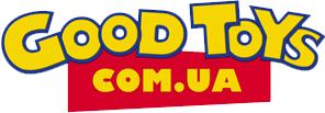 goodtoys.com.ua - Интернет-магазин игрушек