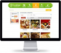 e-culinar.ru - Изысканные рецепты