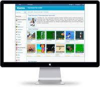 igames.com.ua - Бесплатные флеш игры онлайн