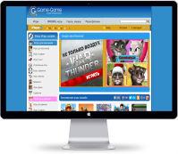 game-game.com.ua - Игры онлайн бесплатно