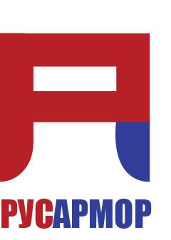 Разработка логотипа технологического стартапа РУСАРМОР фото f_8375a088cccaa255.jpg