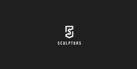 Sculptors fitness concept