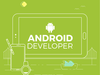 Разработка android приложения